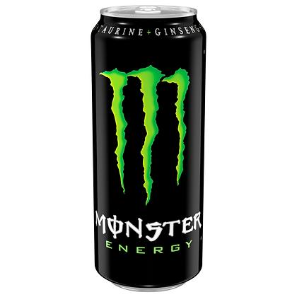 Monster Energy Regular