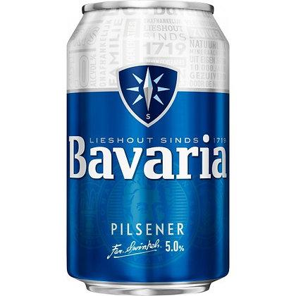 Blik Bavaria
