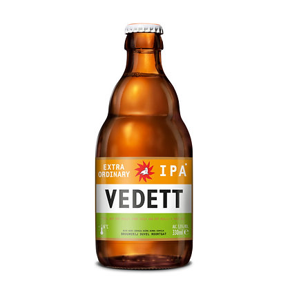 Flesje Vedett Extra IPA
