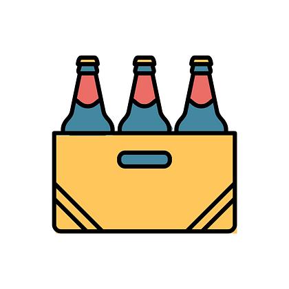 Bierkrat Inleveren