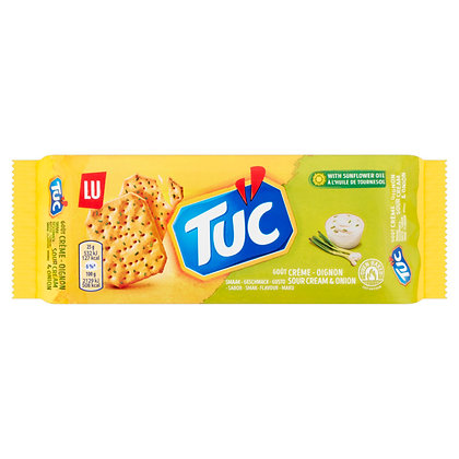 Tuc Sour Cream