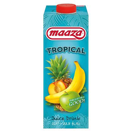 Pak Maaza Tropical