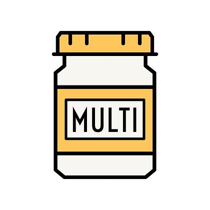 Care Multivitamine