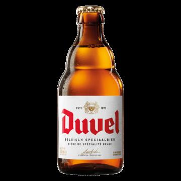 Flesje Duvel Belgian Golden