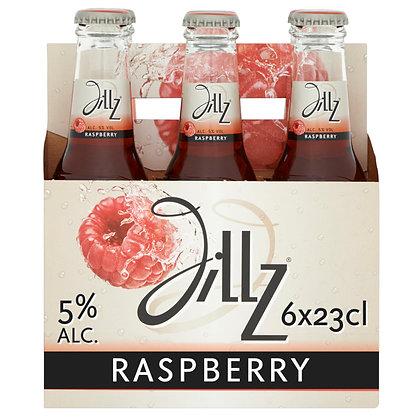 Sixpack Jillz Raspberry