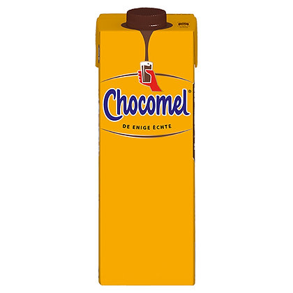 Pak Chocomel