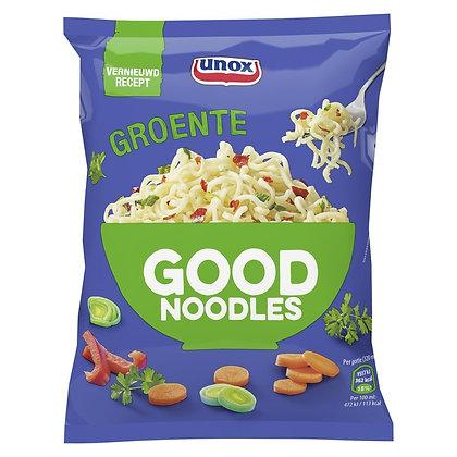 Unox Good Noodles Groente