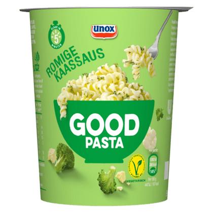 Unox Good Pasta Kaassaus
