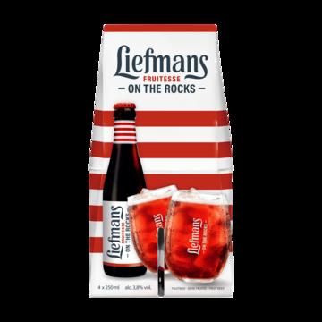 4-Pack Liefmans Fruitesse