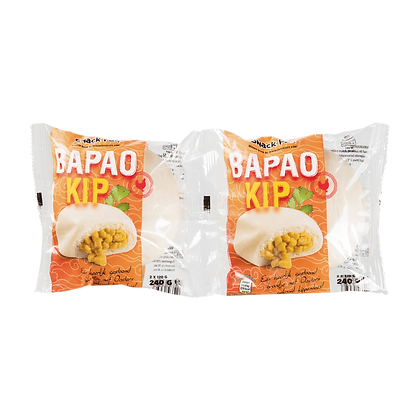 Bapao's Kip