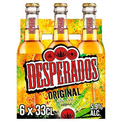 Sixpack Desperados