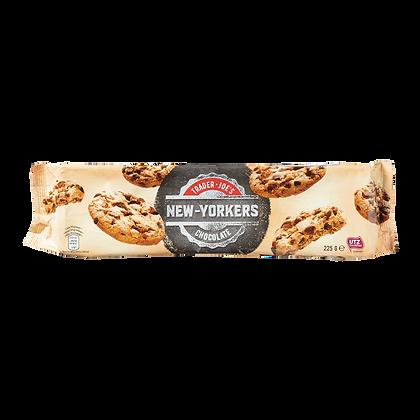 Chocolat Chip Cookies
