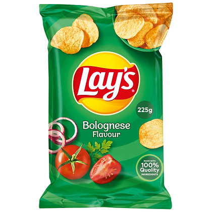 Lay's Bolognese