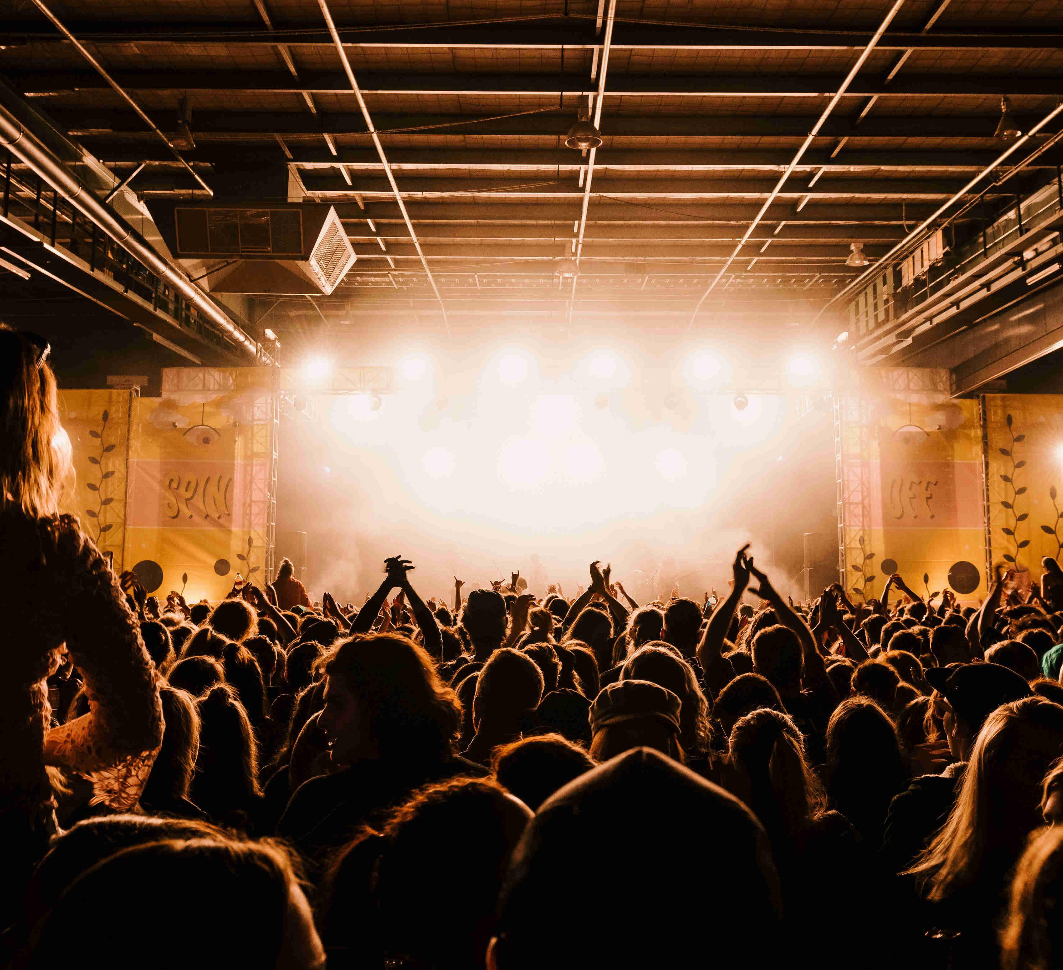 Bühne frei für das Leben