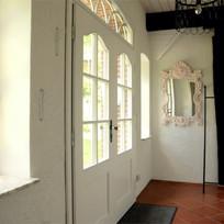 Eingang / Windfang / Garderobe
