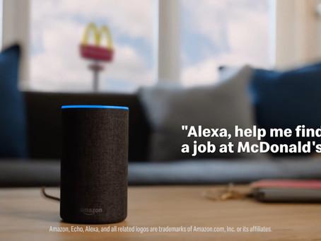 [Vidéo] - Comment McDonald's révolutionne le sourcing et le recrutement