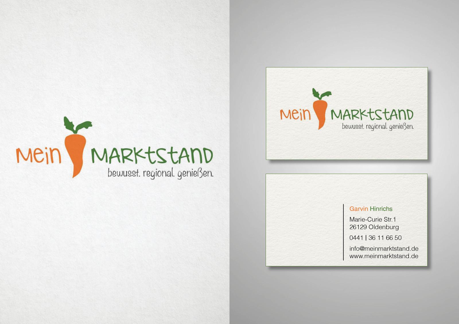 Corporate Design Beratung Logo Und Visitenkarten Gestaltung