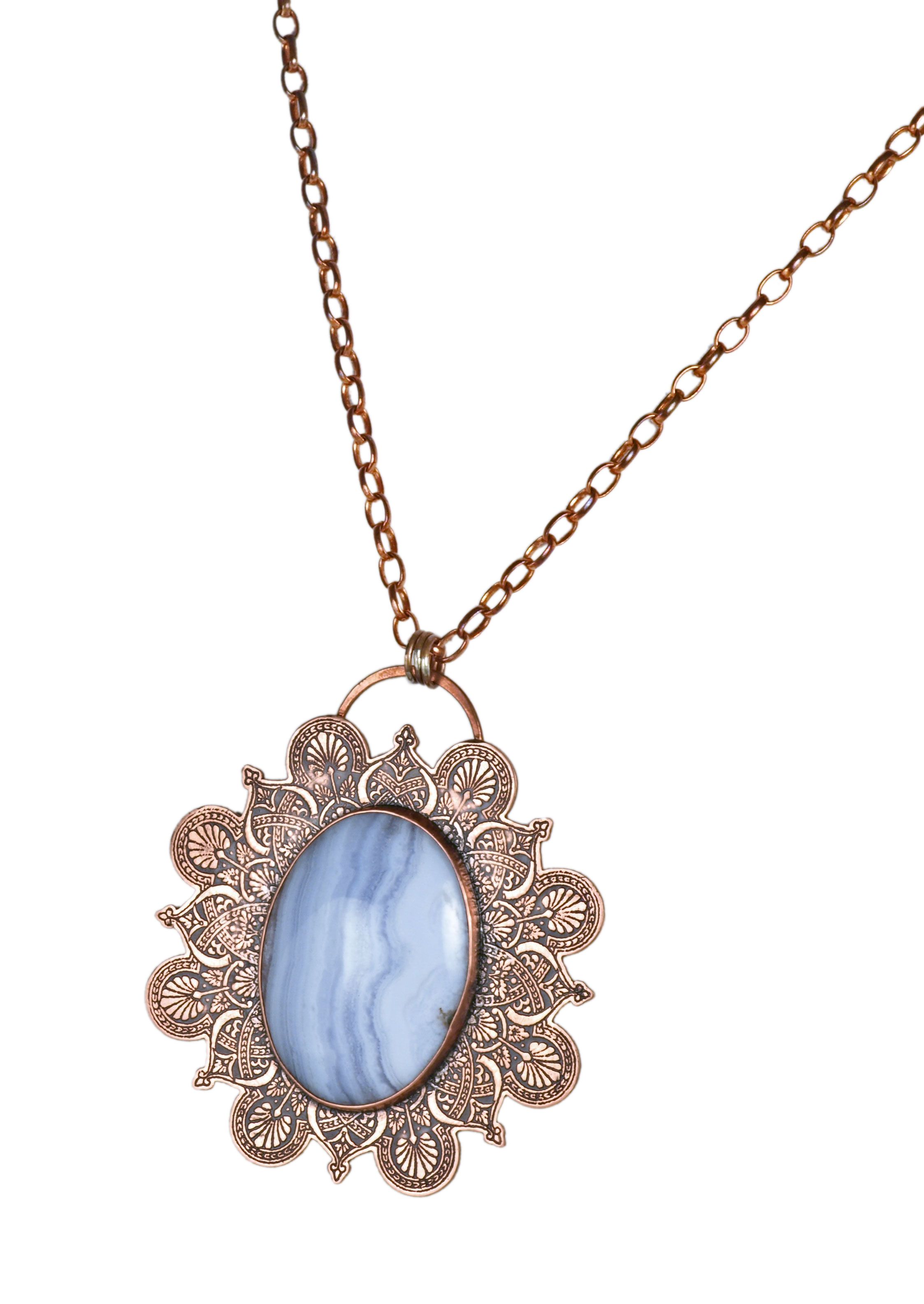 Samsara Necklace