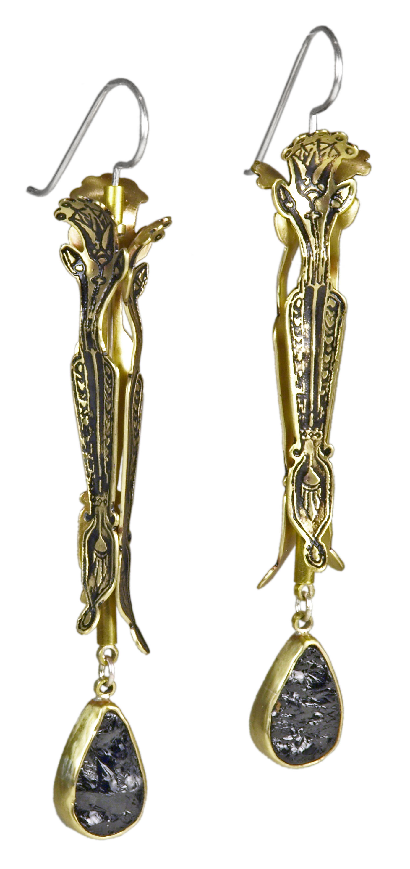 Osiris Earrings