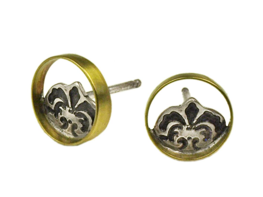 Tina Stud Earrings