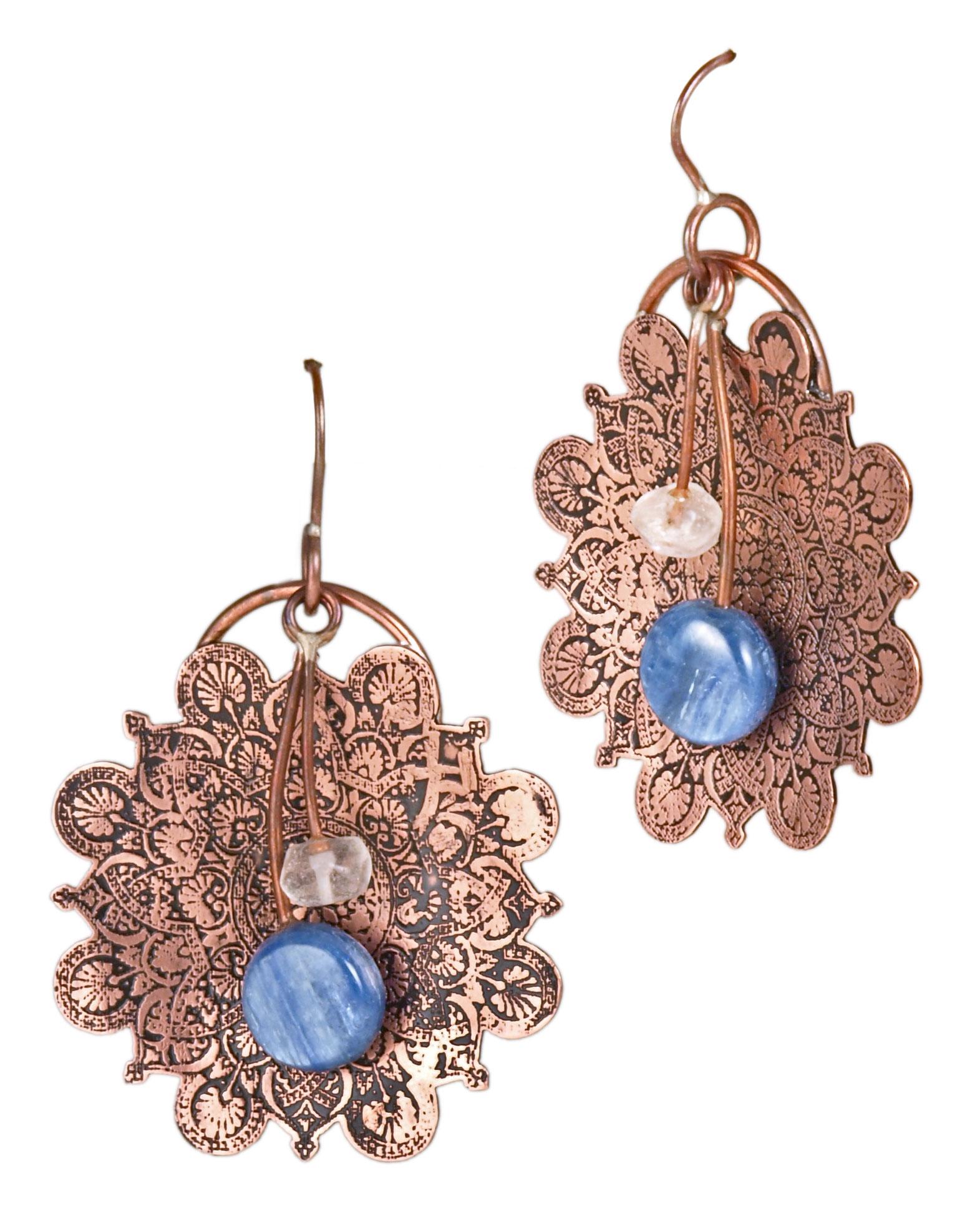 Samsara Earrings