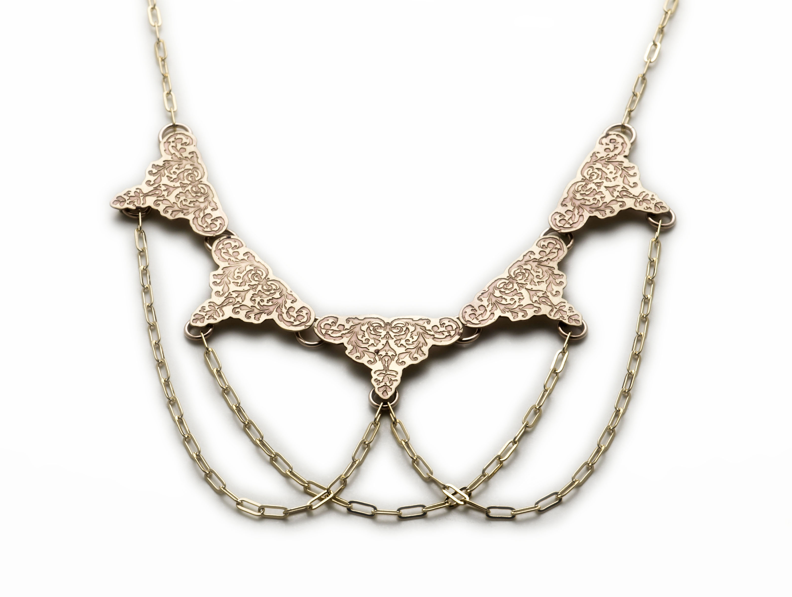 Verge Necklace