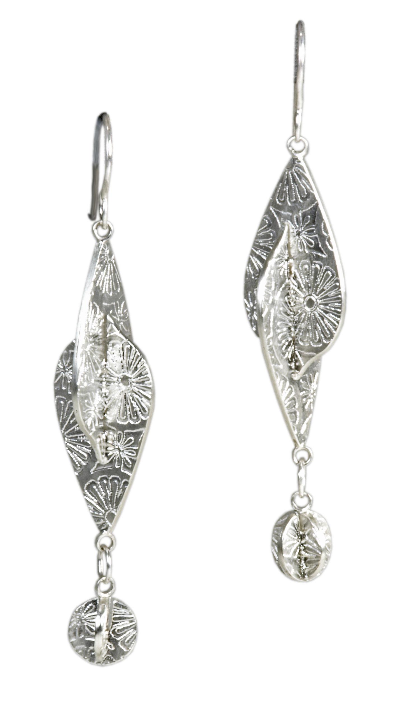 Jester Earrings
