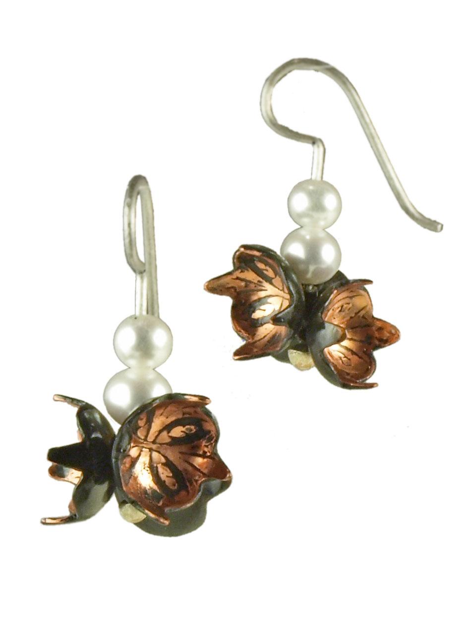 Dainty Lady Earrings