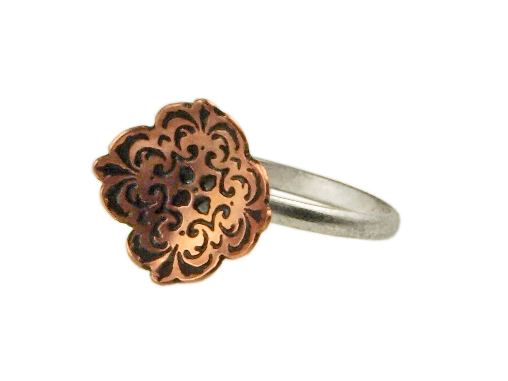 Flower Darling Ring