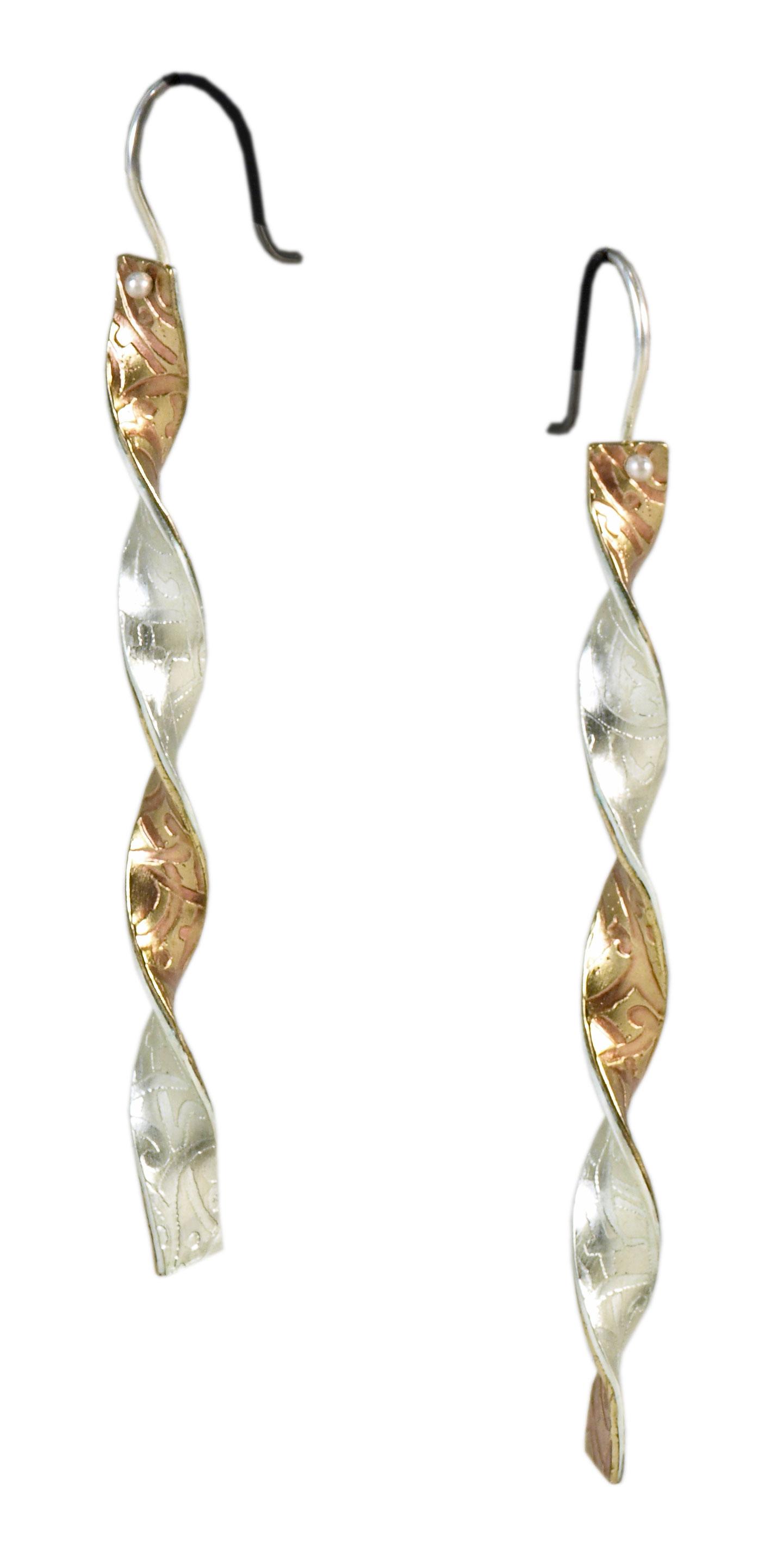 Heredity Earrings