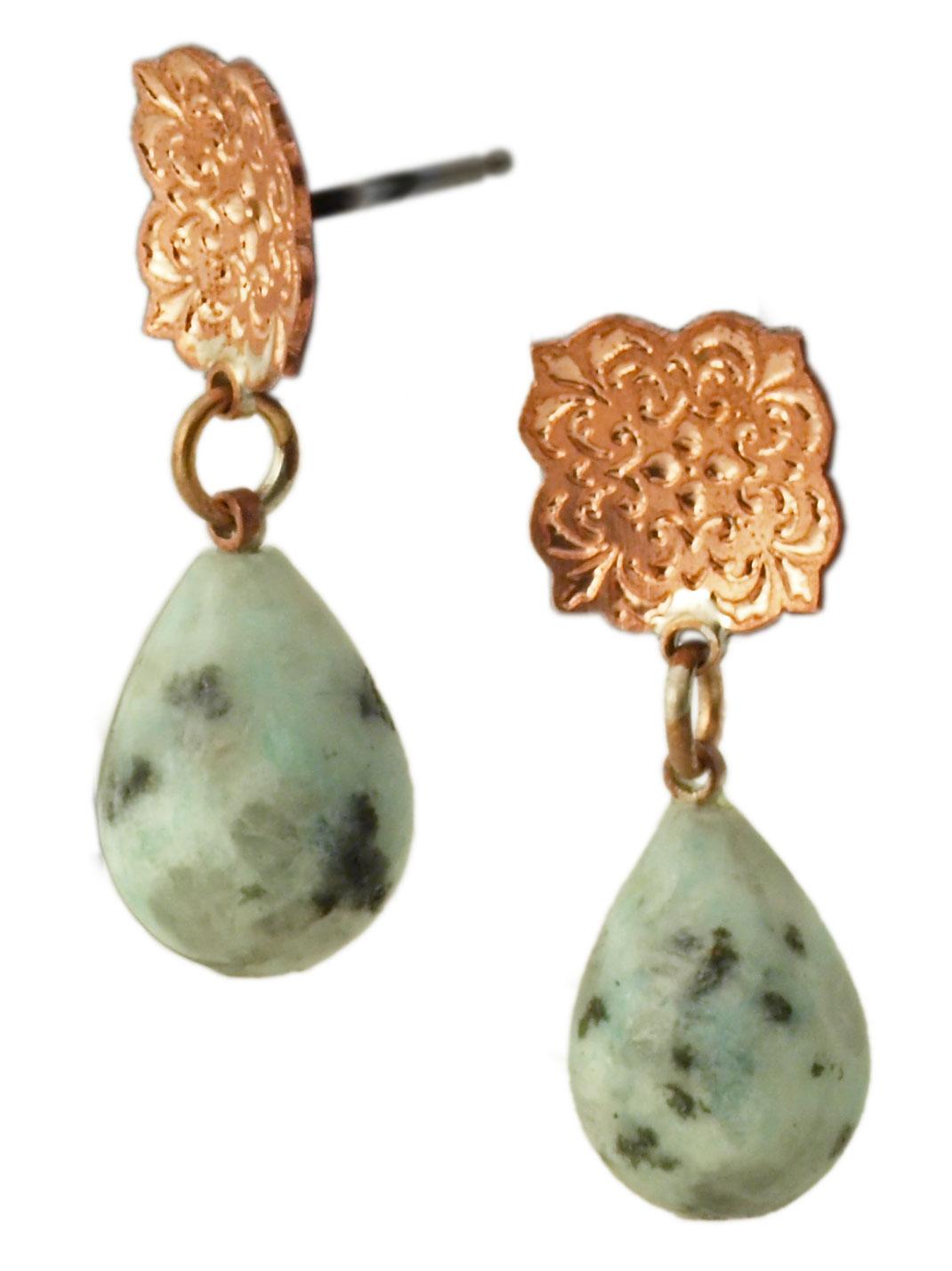 Sorrel Earrings