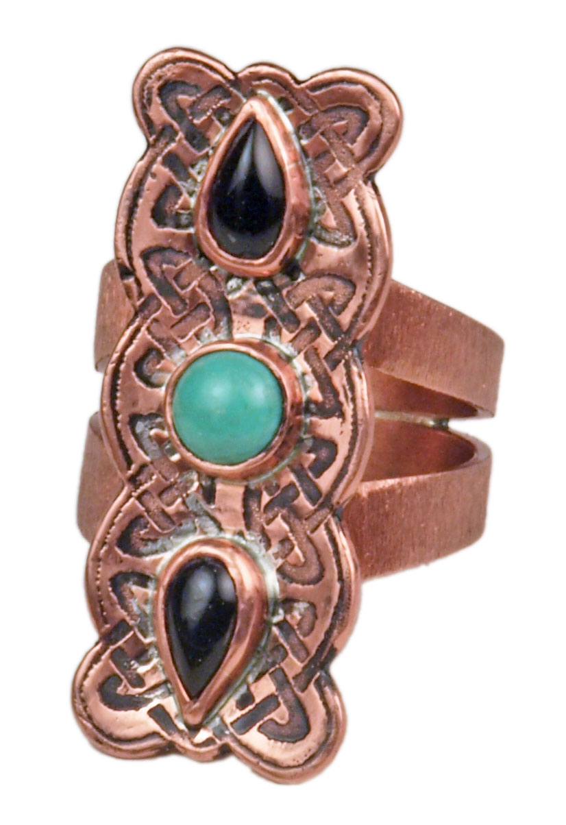Entwined Souls Ring