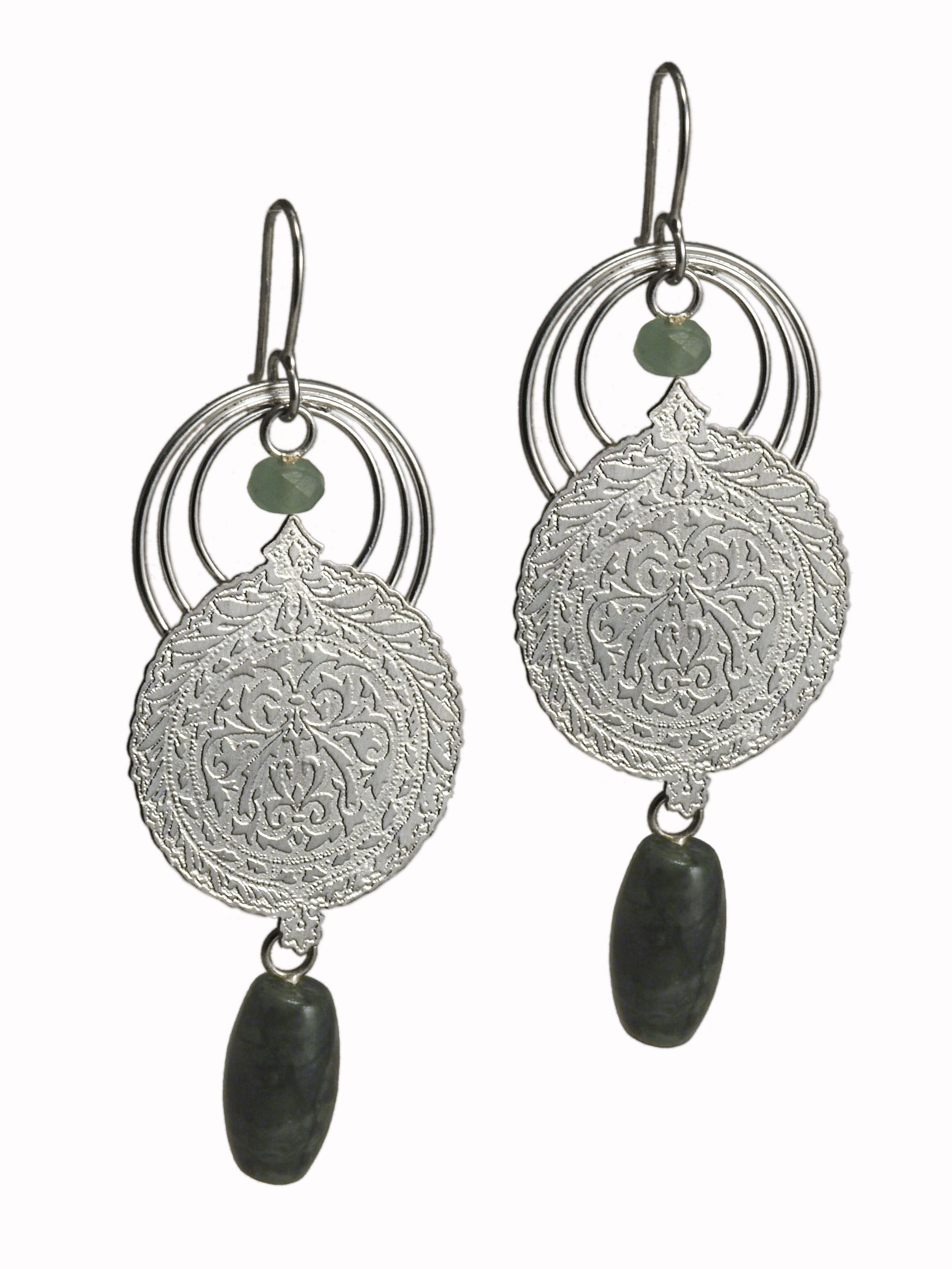 Selene Earrings
