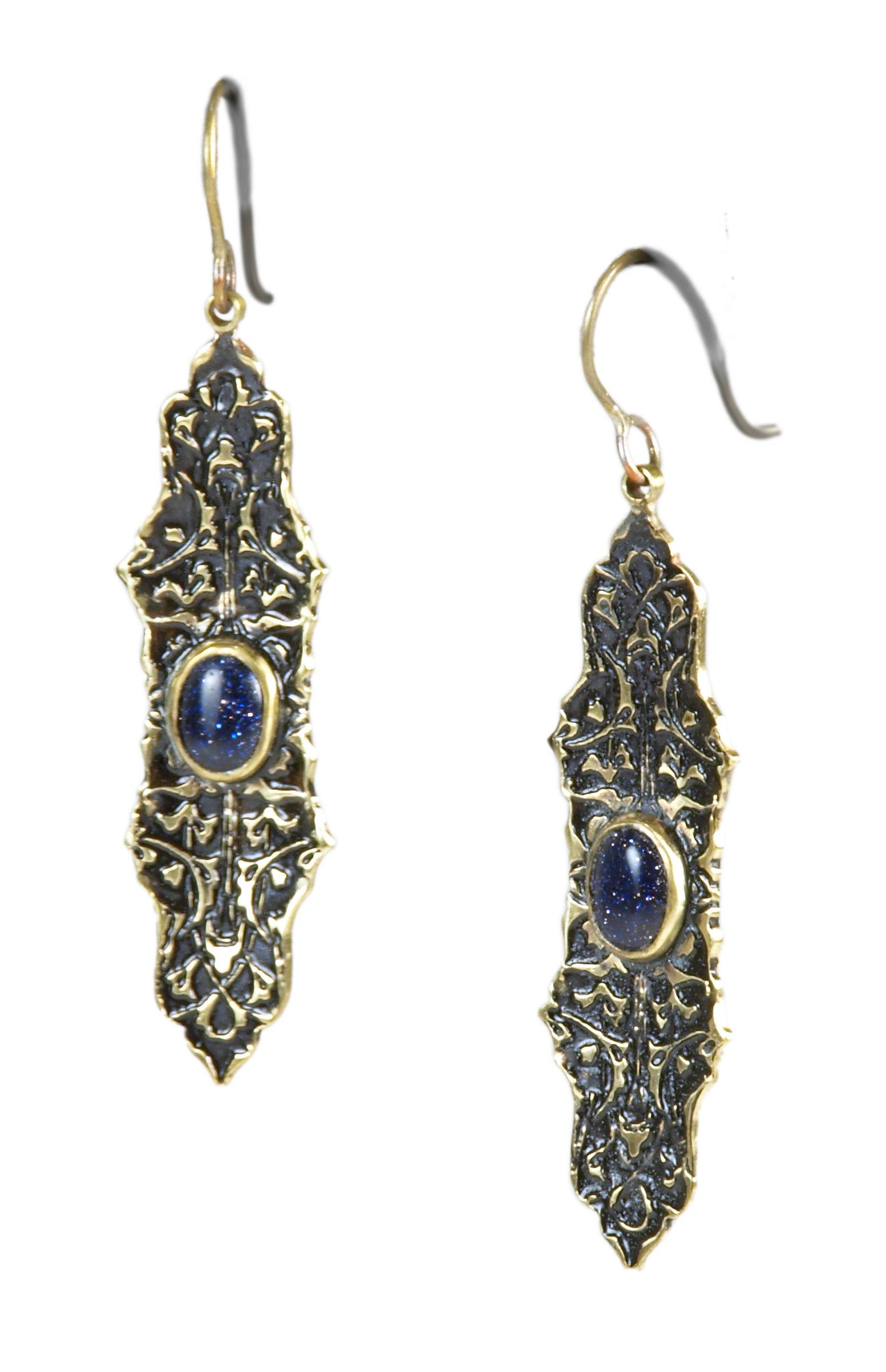 Royal Eden Earrings