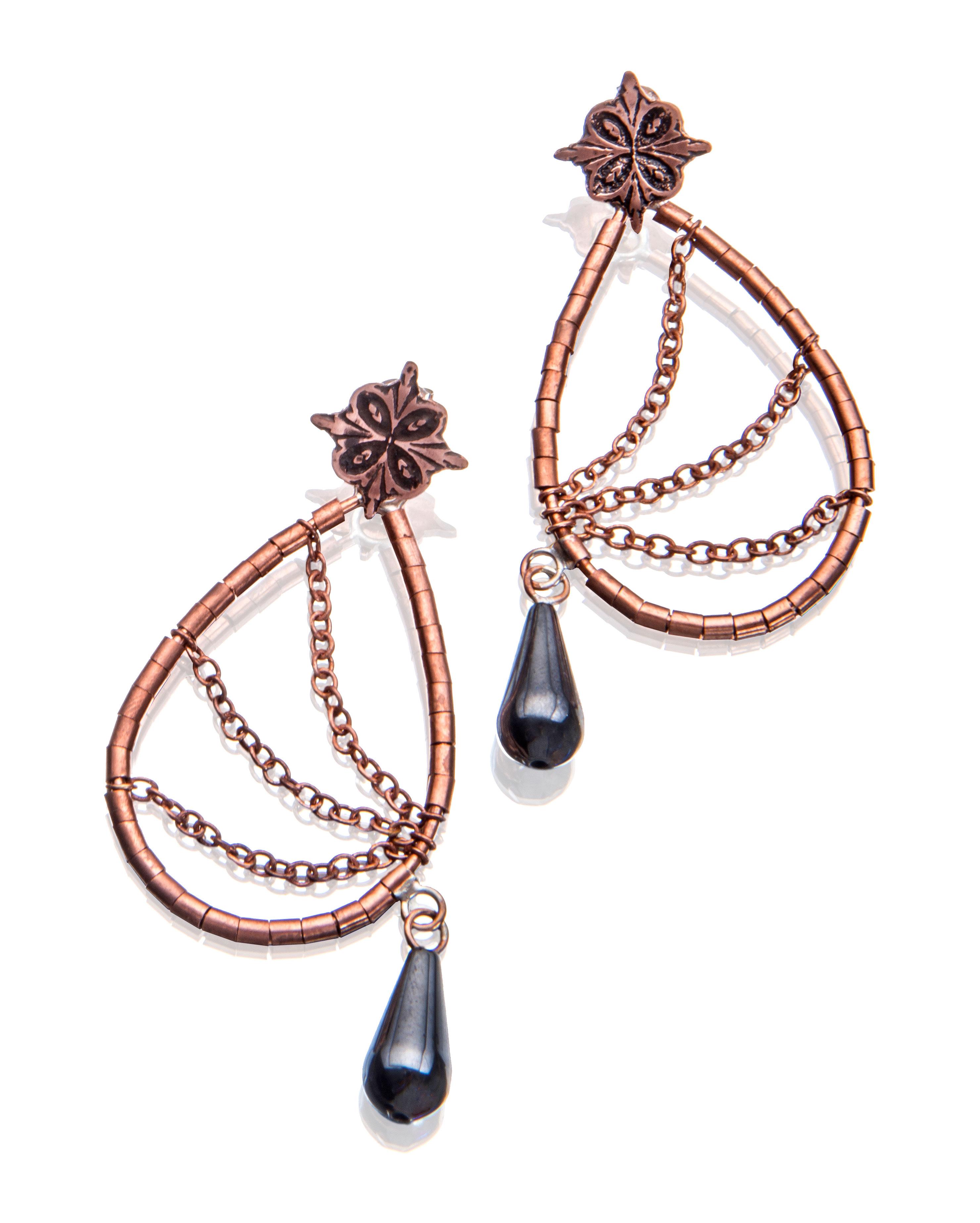 Masquerade Earrings