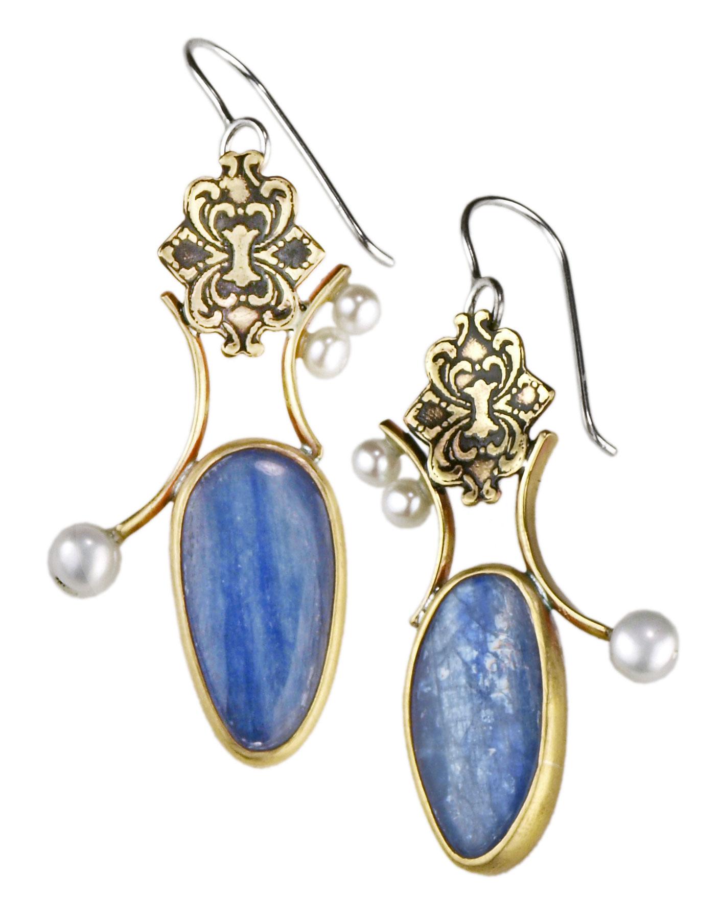 Naiad Earrings