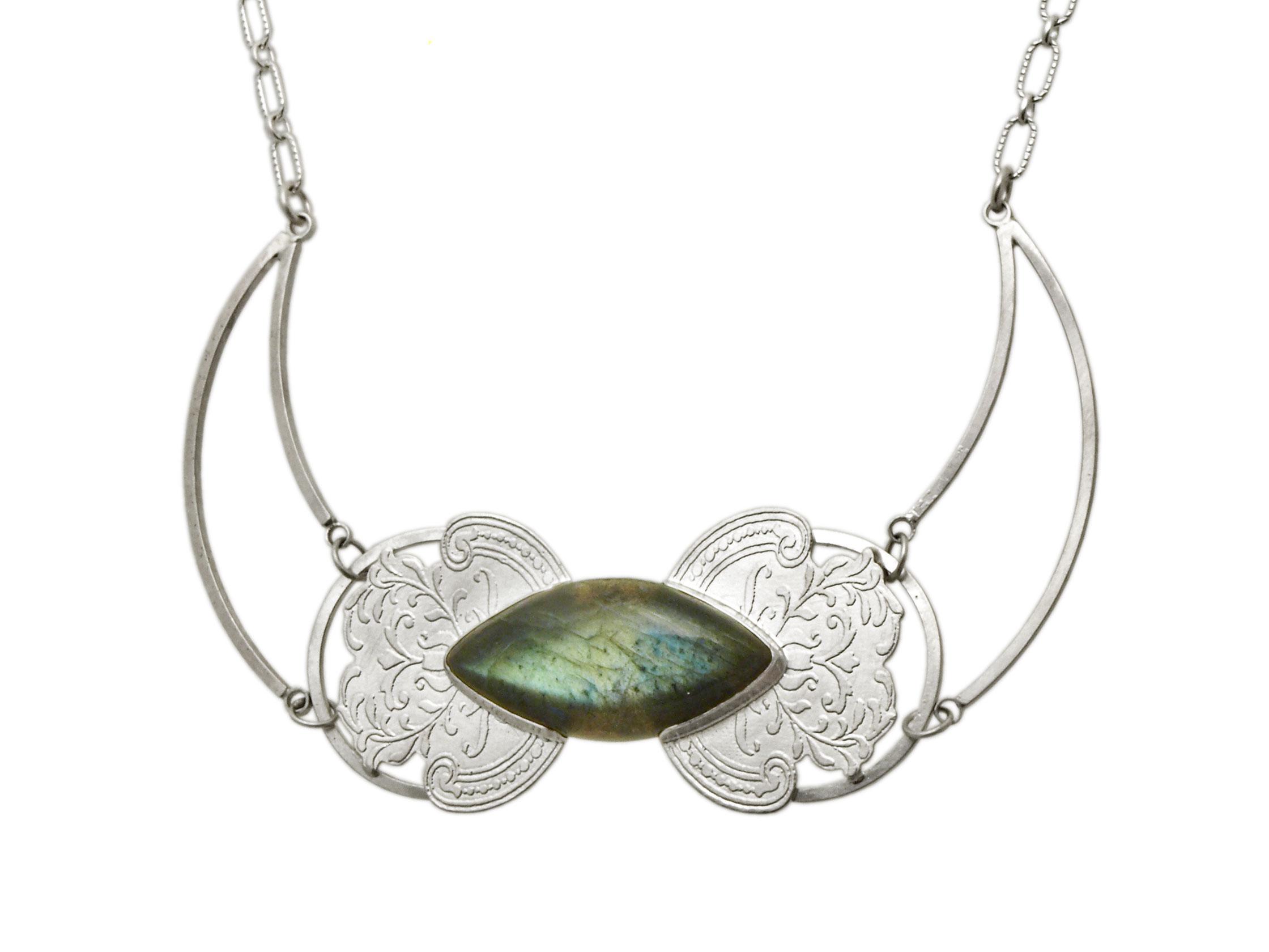 Saber Necklace