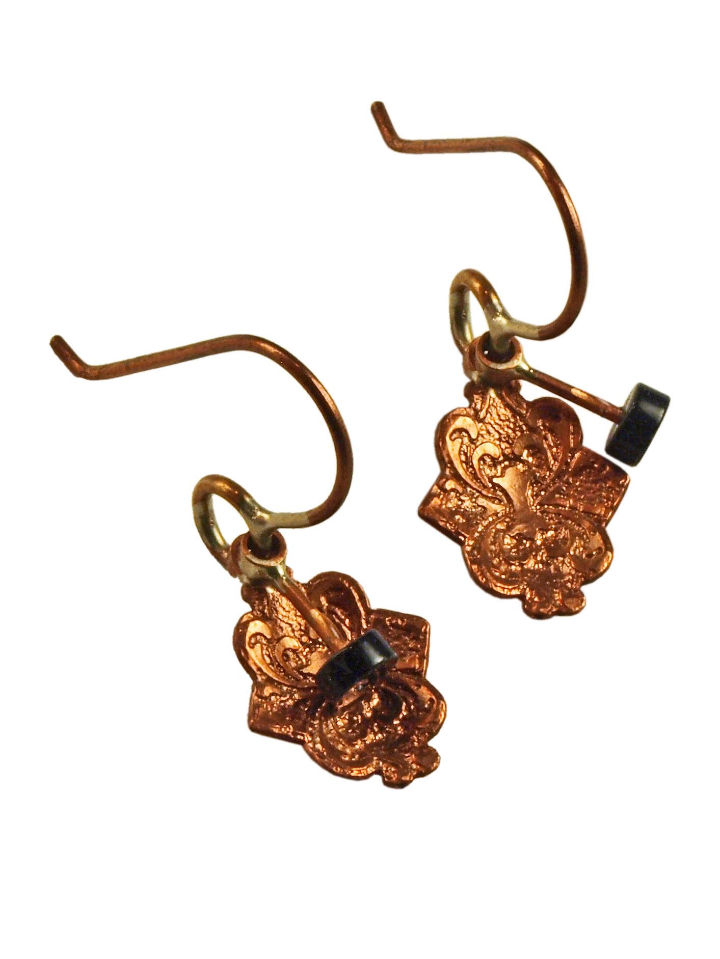 Flit Earrings