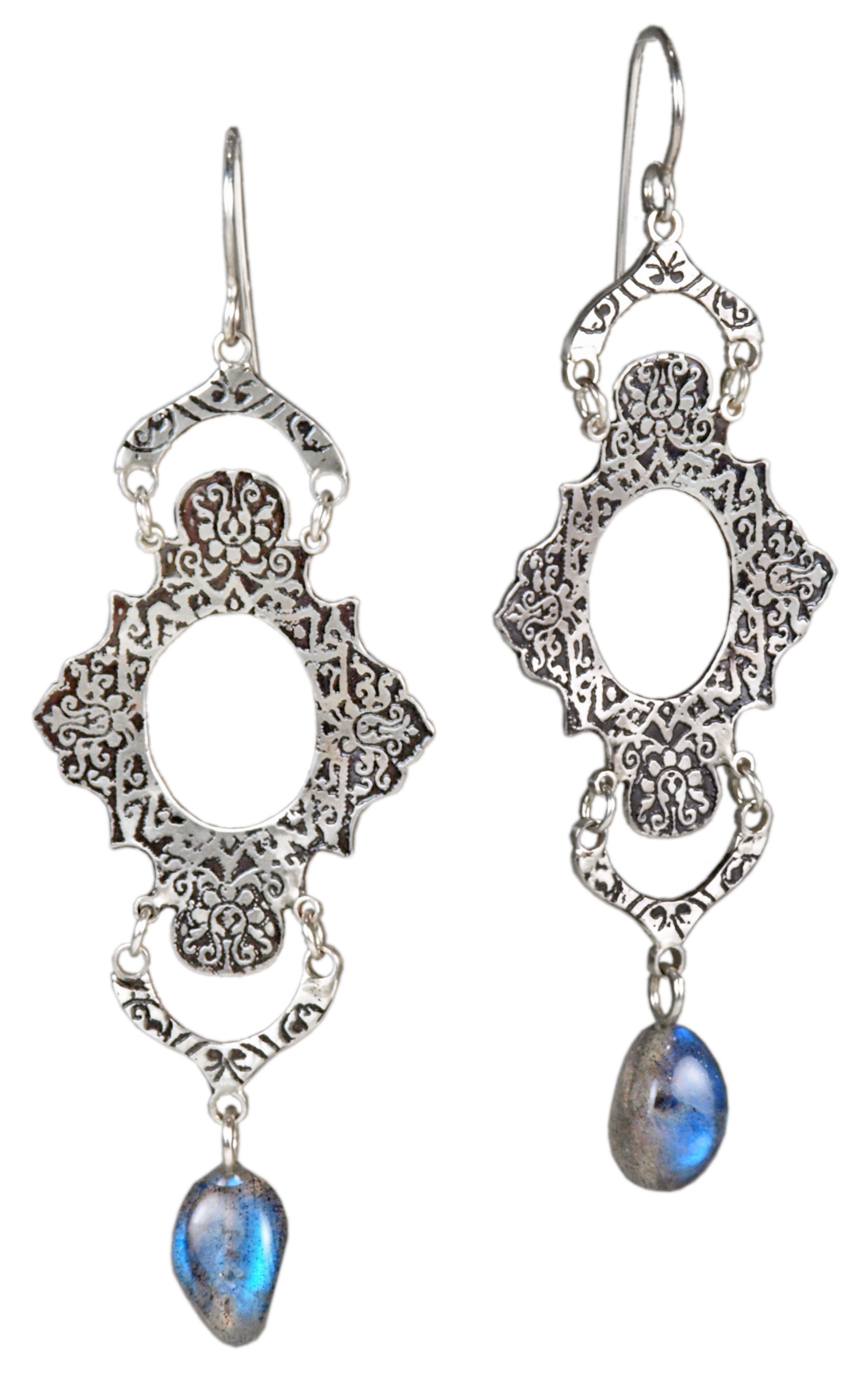 Freyja Earrings