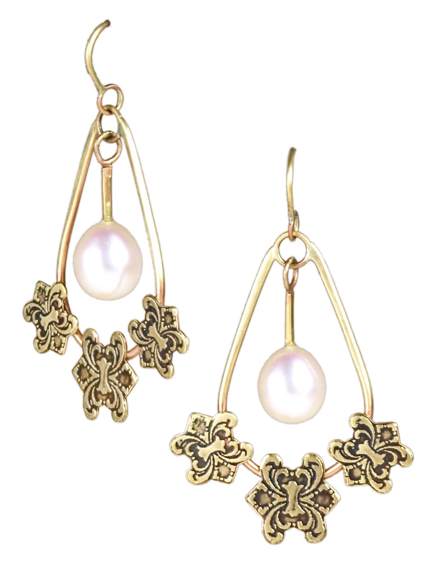 Seelie Earrings