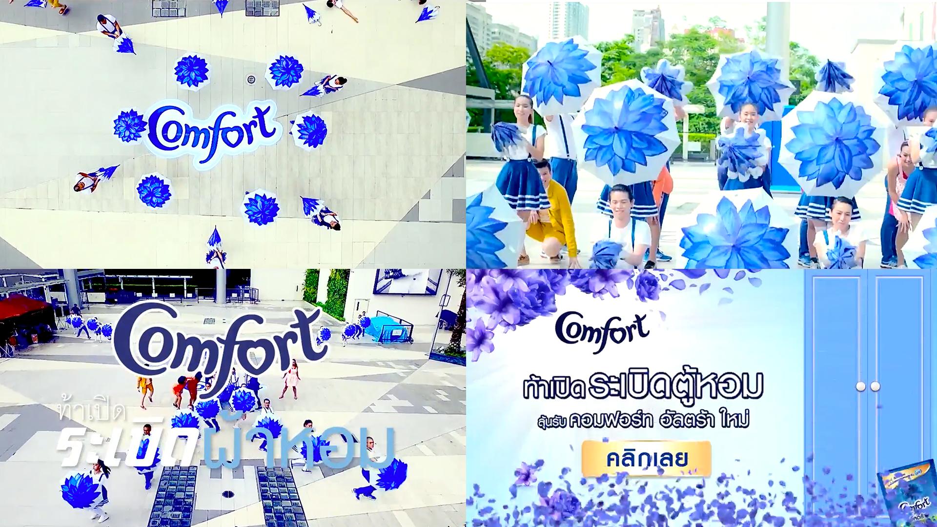 Comfort Thailand