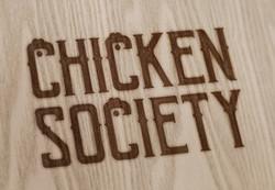CHICKEN SOCIETY