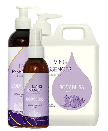 Body Bliss Cream 125ml