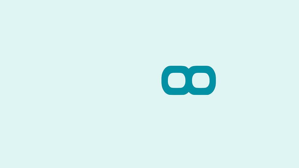 pulse8 logo duiding '8'