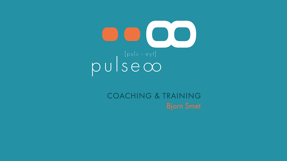 www.pulse8.be pulse8 coaching & training header