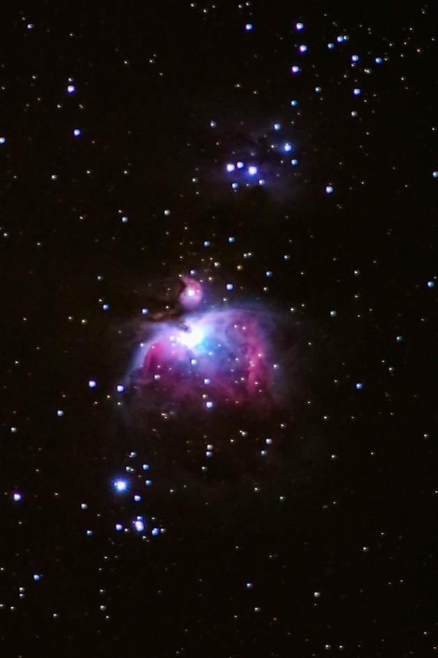 Orion Nebular