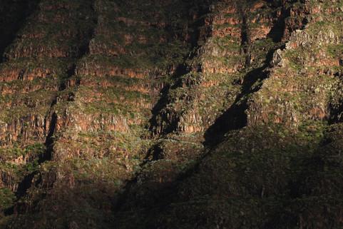 Rocks of Hermigua
