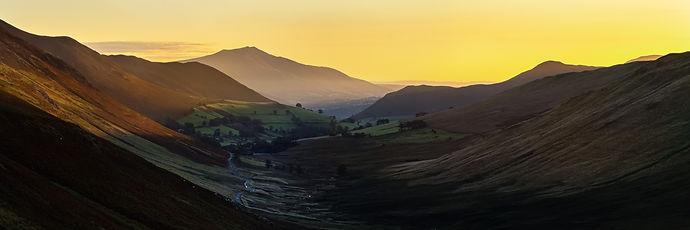 Lake District England Sunrise Yannick Jorzik-Brzelinski Ypsilon-Photography