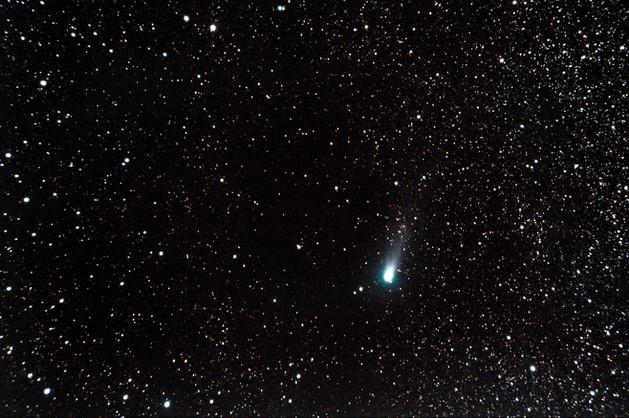 Comet_21P/Giacobini-Zinner 11-08-2018