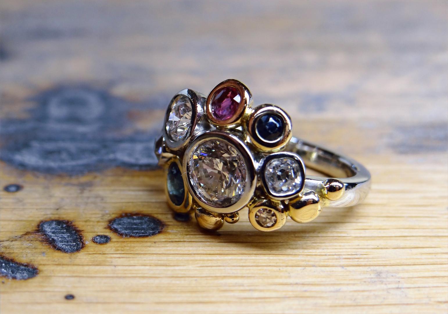 TWJ Bespoke Recycled Jewellery